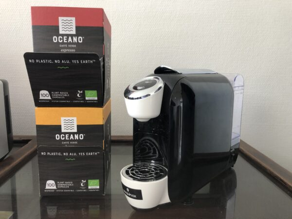 work from home. Coffee package for home. Coffee deal for home office. Work from home aequinox. Work from home Oceano. Home office coffee deals